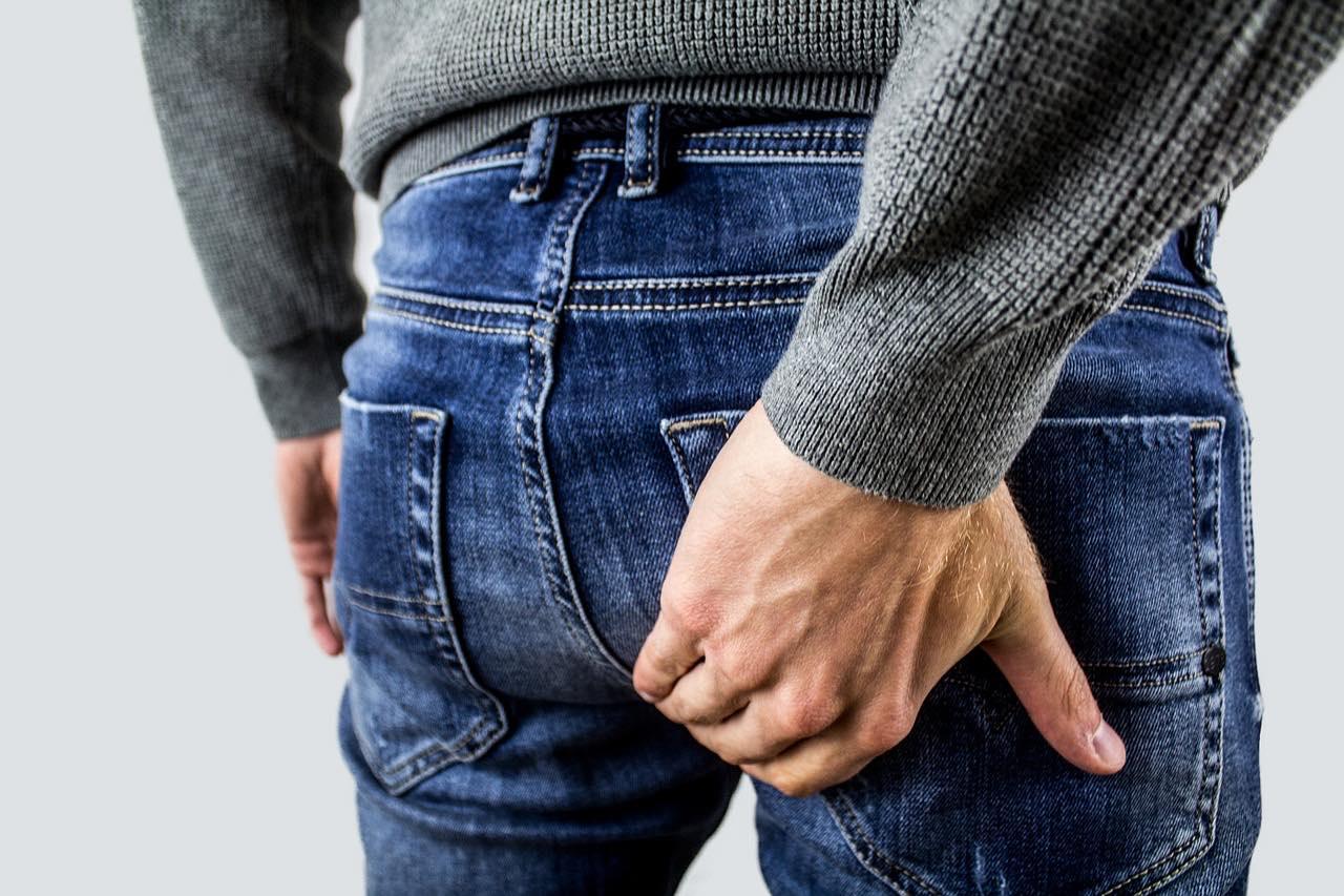 CBD bei Prostata verwenden?