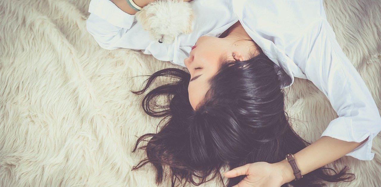 CBD bei Schlaflosigkeit