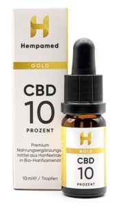 Hempamed Gold